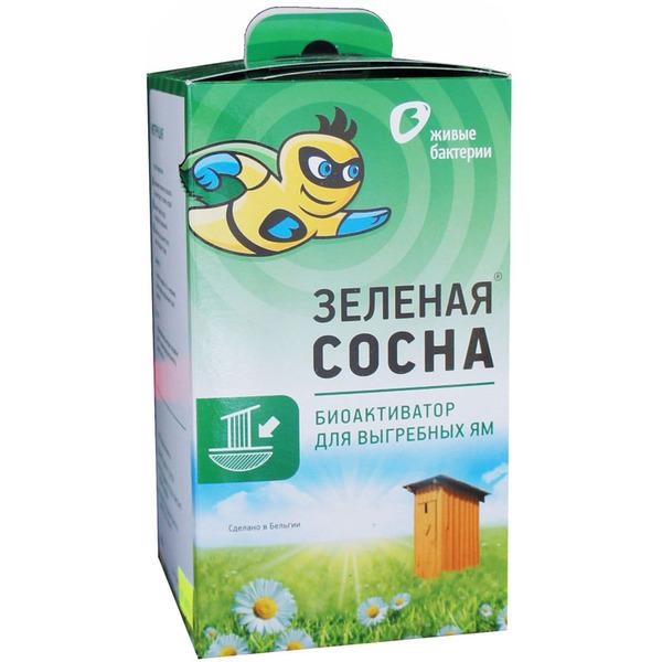 Биоактиватор Зеленая Сосна 300г